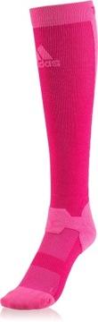 Šport Gaiters Techfit Adidas Futbalové ponožky