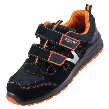 Pánska pracovná obuv Sandále Summer ROZ.44