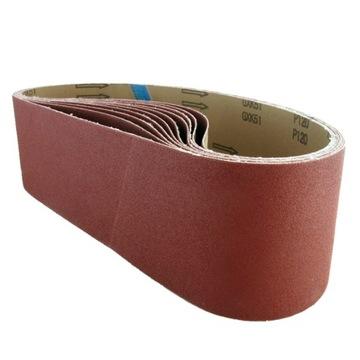 Pieskový pás nekonečnej pásky 100x915 Korundo P60