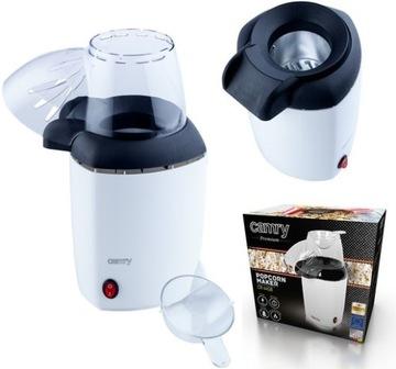 Stroj pre Popcorn Machine Dzonzczuszu 1200W 4458