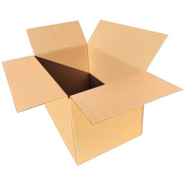 Kartónová krabica na odstránenie 600x400x400 10ks.