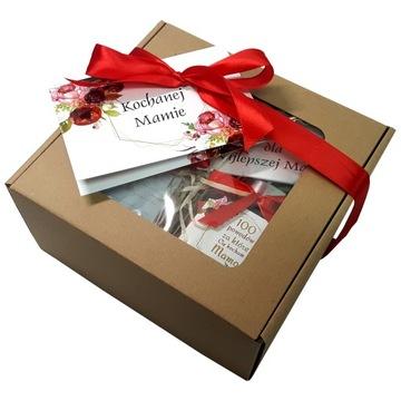 Darčekový súbor 100 dôvodov + kupóny + magnet