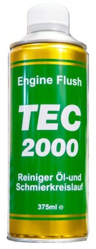 TEC2000 - Motor Flush Moton Lotion - 375 ml