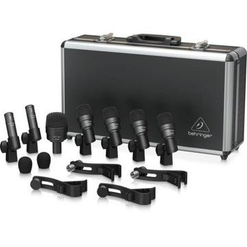 Behringer BC1200 Mikrofóny pre bicie