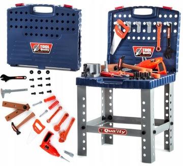 Kufrík na mieru DIY hračky 01 Tobi EAN 5901