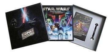 Kalendár Star Wars 2021 Poznámky PER