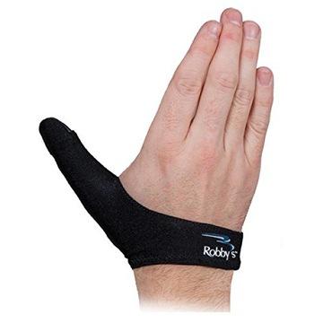 Ochranná rukavica Robbyho Bowling Thumb
