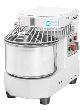 Špirálový mixér pre pizza mixérový mixér 8L