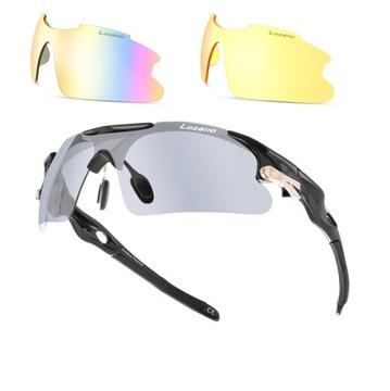 Lozano lz-109 okuliare. Náhradná polarizácia skla