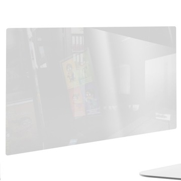 Plexi Bezfarebné 2 mm 100x200cm Plexig Plexiglass Plate
