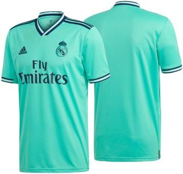 Futbalové tričko Adidas Real Madrid Tretí Jersey