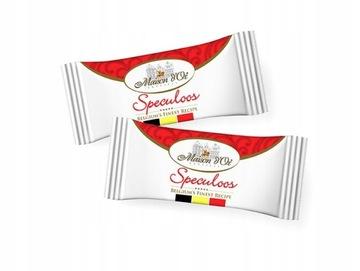 Káva Biscuits Karmel SpecuLOOS 300 ks F / DPH