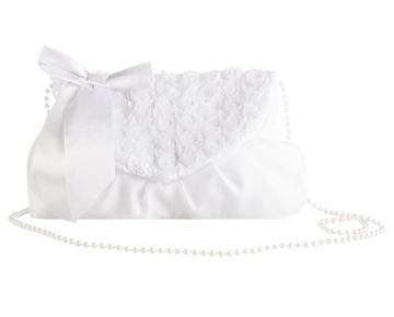 01 Krásna kabelka na prijímanie, máj Pearl
