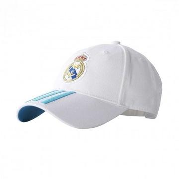 G510 Adidas Real Madrid 3 Stripe Cap 54
