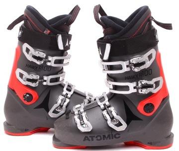 Lyžiarske topánky ATOMIC HAWX 100 ROZ. 44 -28,5 cm