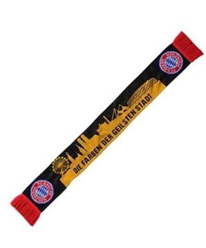 FC Bayern Mníchov Oficiálne šatky pletené