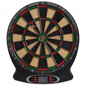Elektronický Dart Dart London LCD Najlepšie športové