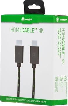 Snakebyte HDMI kábel BRAID XBOX 4K 2M