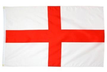 Zástava krajiny Flags Anglicko Národná angličtina 90 * 150