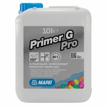 MAPEI PRIMER G PRO 10L Primer koncentrát