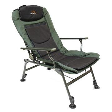 100% luxusné stoličky - rybársky kreslo 15034