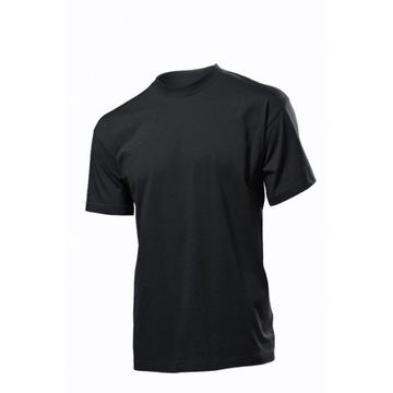 T-Shirt T-Shirt Stedman S Black St2000 G-155