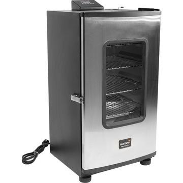 Automatický elektrický Smokehouse s termostatom