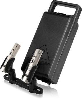 Behringer C2 Súprava kapacitných mikrofónov