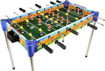 Tabuľka Football 26ks figúrky Sprievodcovia
