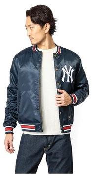 Baseball bunda New York Yankees Majesic M