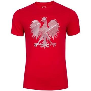 4F tričko TSM500 Futbalové fanúšikov Tričko