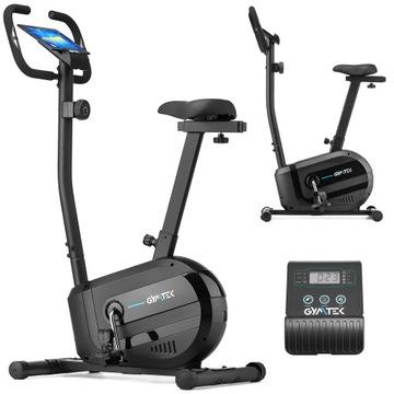 Fitness stacionárny stacionárny bicykel