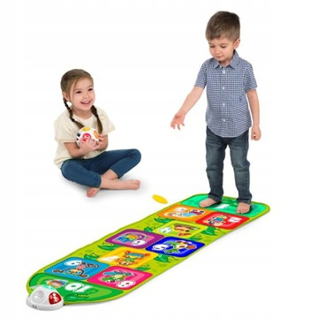 Chicco Electronic Game Mat v triede 150cm