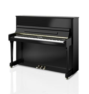 Piano W. Hoffmann V-120 čierny lesk
