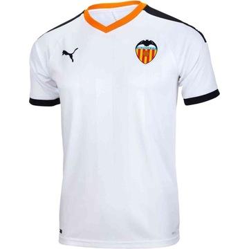 X3702 PUMA Valencia CF Pánske futbalové tričko m