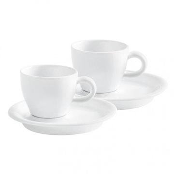 Sada espressa Coffee Cups Porcelain Kahla