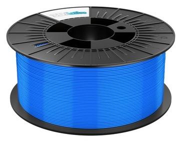 Fillament 3Daction Blue Beach na 1,75 mm 1100 g