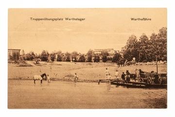 Biedrisko Warta Soldiers Training 1910