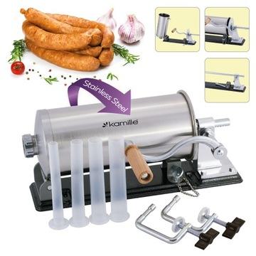Stroj na sausage pružina 5,5 kg nż53
