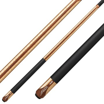 Billiard Billiard P3 Revo Mélange Curly Maple