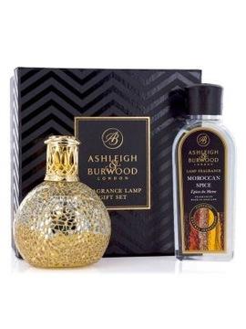 Sada vianočnej lampy s voňavým pokladom Ashleigh