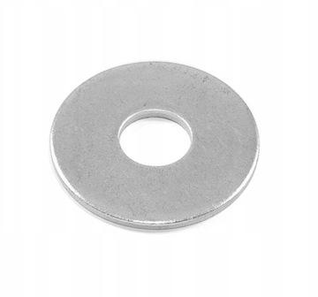 Podložka zväčšená M8 DIN 9021 Galvanizovaná 1KG