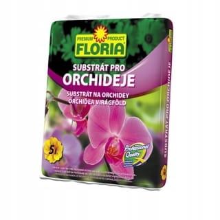 Super Substrát pre Orchid 5L pin Bark 100%