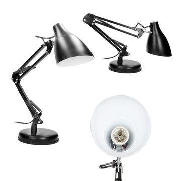 Stolná lampa na kreslenie Školská lampa na stôl