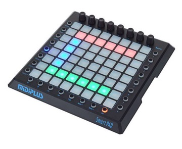 MIDIPLUS- SmartPad - Controller s 64 podložkami