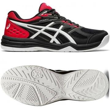 Asics Upcourtová obuv 4 1071A053 002 R.45