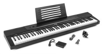 Digitálny klavír 88K polovičný klávesnica + udržiavať