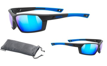 UVEX Sportstilové okuliare 225 SLR