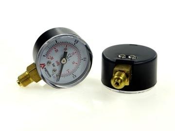 Detekcia vákua 0-1 bar fi 40 mm 1/8