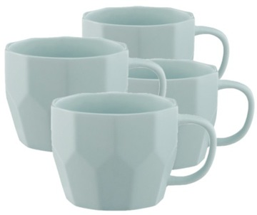 Hrnčeky Coffee Cups Ambition Tea 4pc hrnček